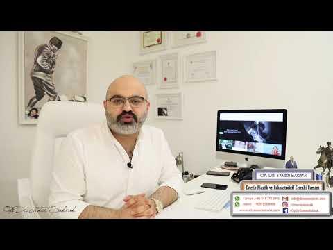 Op. Dr. Tamer Şakrak | Meme küçültme sonrası emzirme yapılabilir mi ?