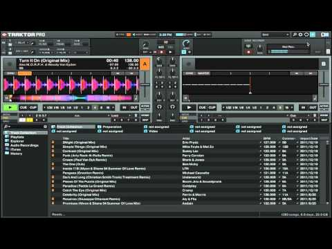 Recording Your Mixes In Traktor Pro 2 - How To DJ - Part 8