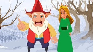 Rumpelstiltskin Full Movie - Fairy Tales in Hindi - रंपेलस्टिल्त्स्किन - Pariyon Ki Kahani for Kids