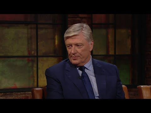 Pat Kenny on that infamous moment he tore up the Toy Show tickets | The Late Late Show | RTÉ One