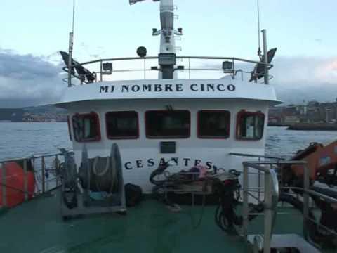 La Pesca. Xunta de Galicia. Belt Producciones