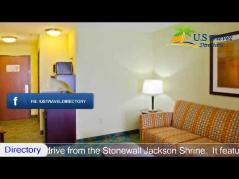 Holiday Inn Express Hotel & Suites Thornburg-S. Fredericksburg - Thornburg Hotels, Virginia