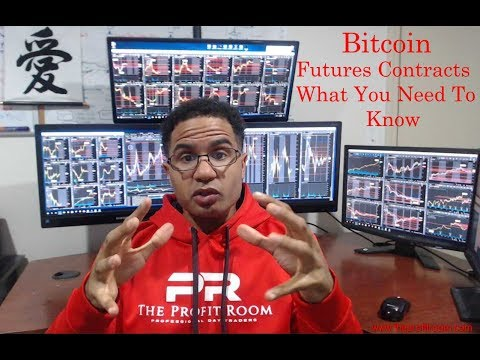 Bitcoin Futures Launch Dec.10th & 17th What You Need To Know