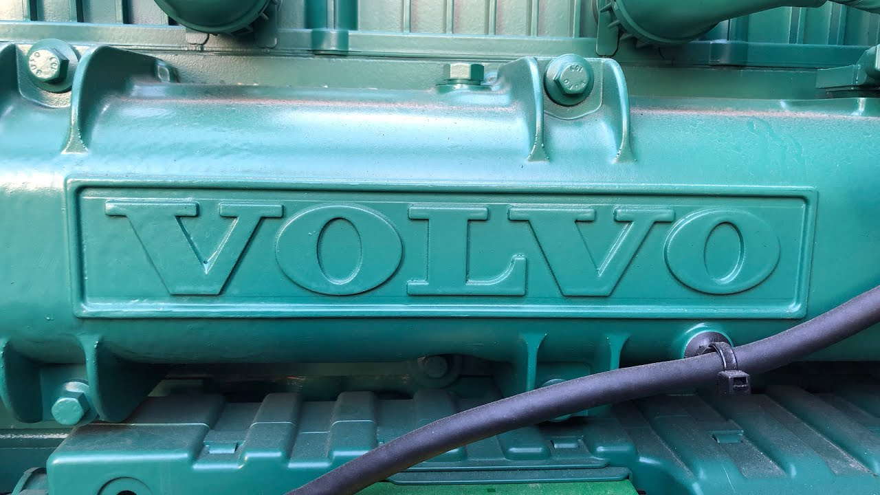 Volvo D13 engine 2019: A quick review