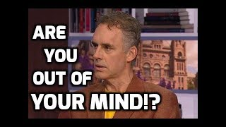 Gender Debate Gets HEATED When Apologist Accuses Jordan Peterson of Abuse thumbnail