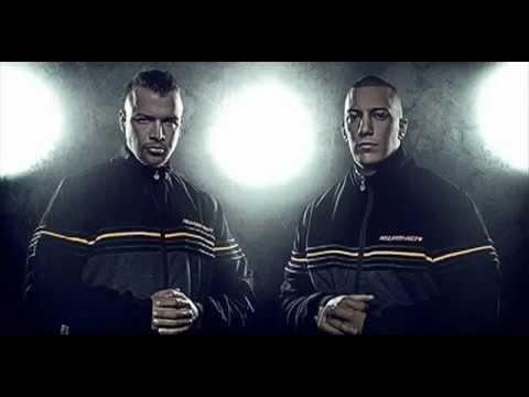 Kollegah & Farid Bang - Adrenalin (aus JBG 2)