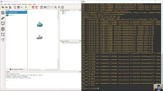 Install, Configure, Setup Router and Switch on GNS3 1.5.2
