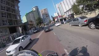 Batumi in Aprilia GO0323