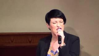 Kelly Bowling Joy Gardner Destiny Mcguire