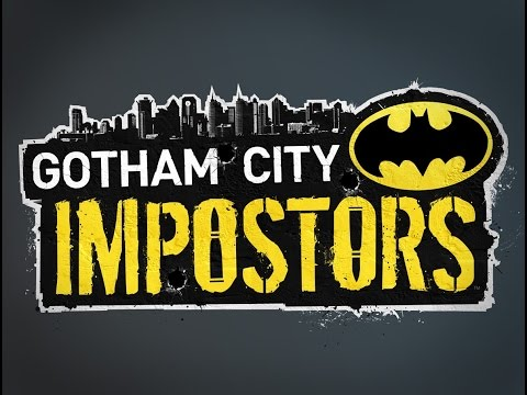 Gotham City Impostors | Game play