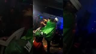 Dan zaki live on stage 2019