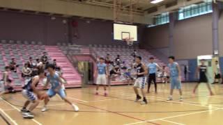 Publication Date: 2017-04-22 | Video Title: 21 APR SPORTARTS 博亞復活節青少年籃球聯賽