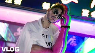 MI VIAJE A CHINA | EL DÍA QUE COMÍ BICHOS | Epic vlog