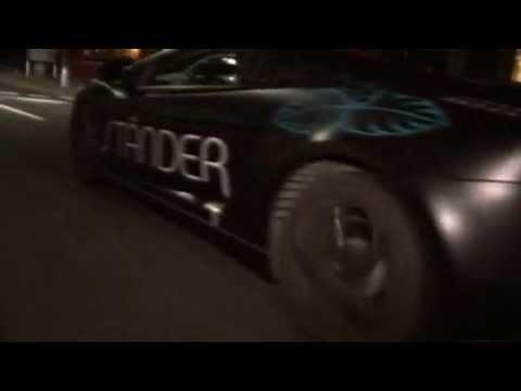STÄNDER Sexy Party Clip - Lamborghini Gallardo & Hummer H2
