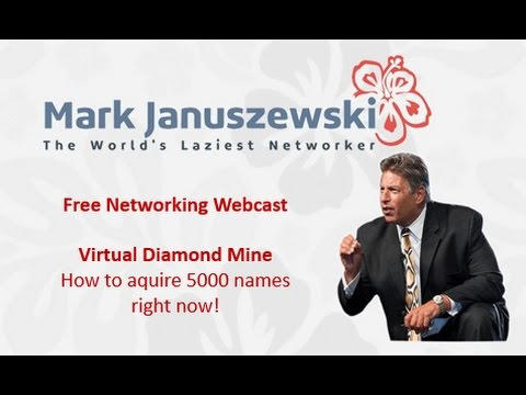 How To Acquire 5000 Names Today! Free Webcast
