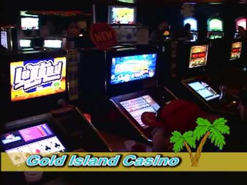 Gold Island Casino w Male VO 090913