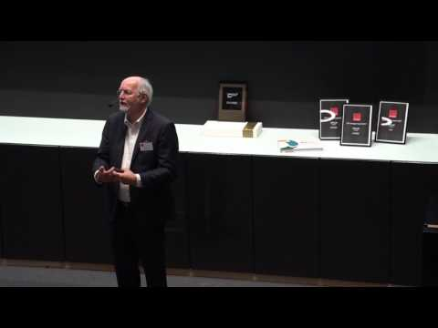 Charles Jennings - CPH Change Conference 2017
