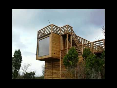 Virtsu container home Modulare