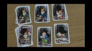 Saboteur 2 Card Game Review