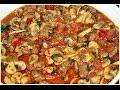 Mushroom Sauteed Minced Recipe Healthy and Tasty