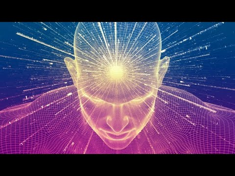The God-Self Matrix Unveiled