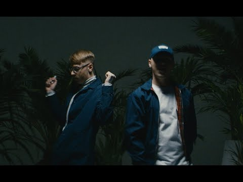 VIKTOR SHEEN x LOGIC (YYY) - NEVIDIM MRAKY (OFF VIDEO)