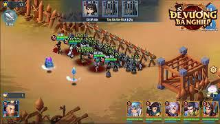 [9GATE.NET] Đế Vương Bá Nghiệp Mobile: Lính của Mãnh Tướng ...