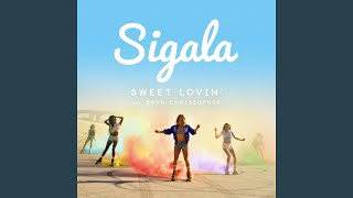Sweet Lovin' (Extended Mix)