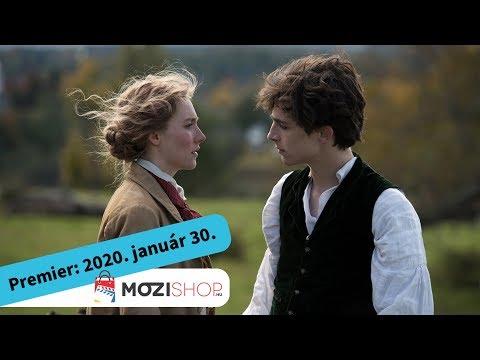 youtube filmek - Kisasszonyok - magyar szinkronos előzetes #1 / Romantikus dráma