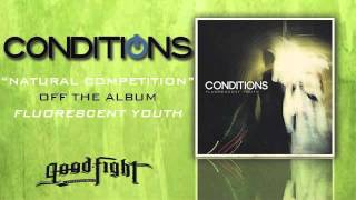 """Conditions """"Natural Competition"""""""
