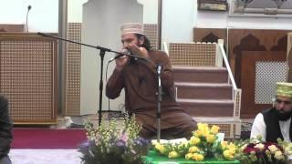 Mehfil saif ul malook amsterdam part 3, Raja Jahanzaib Qadri