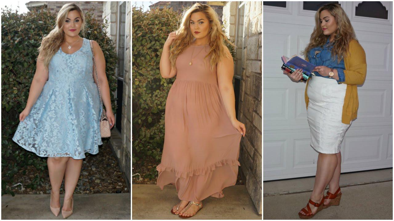 Disney Princess Lookbook | Plus Size Fairytale Outfits