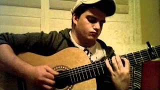 Download Lagu (Sungha Jung) (Alex Kabasser) Js Bach Minuet Preview--Juan C. mp3