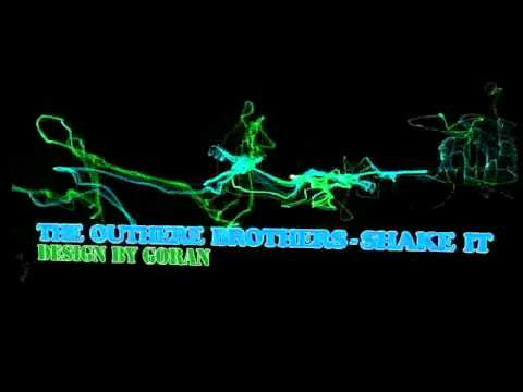 THE OUTHERE BROTHERS - SHAKE IT