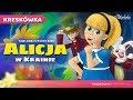 Alicja w Krainie Czarów Bajki - Najlepsza Bajka - Bajki dla dzieci