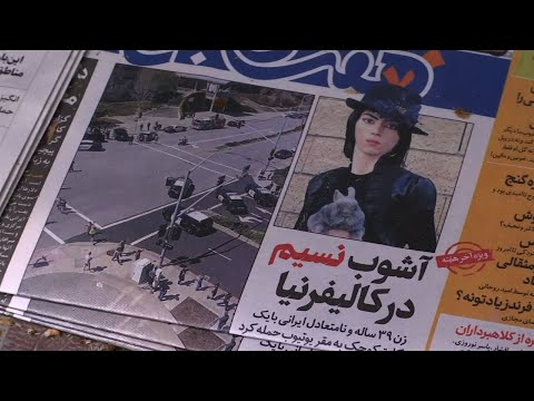 Iranians React to YouTube Shooter's Motivations