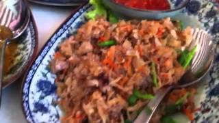Penang Food: Nonya Cuisine