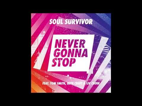 This is Amazing Grace (Live) - Soul Survivor (MP3 video)