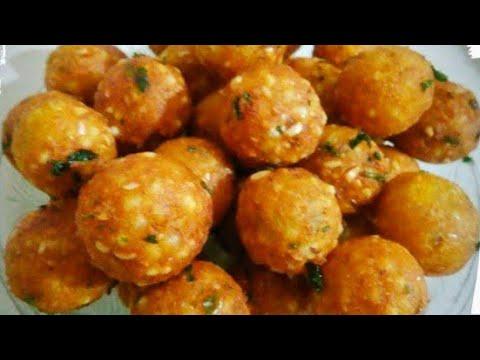 ફરાળી સાબુદાણા બટાટાના વડા  how To Make Sabudana Vada Crispy