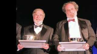 2007 Turing Awards - Ed Clarke, Ernest Emerson, and Joseph Sifakis