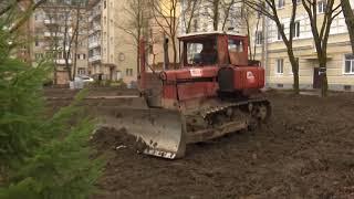 О проведении капитального ремонта многоквартирных домов в Ленинградской области(, 2018-01-22T10:14:02.000Z)