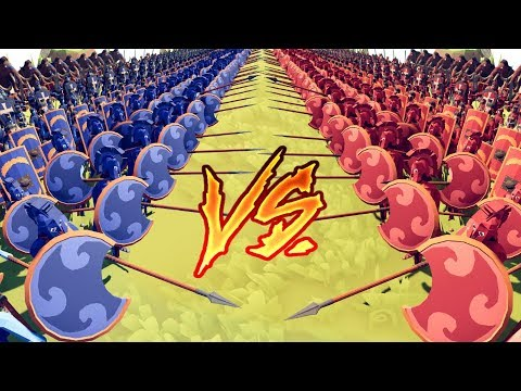 I Challenged the Best Player in TABS and I Regret Everything - Totally Accurate Battle Simulator