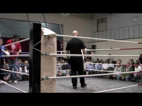 Glenn Mulcathy vs Sean Barrett