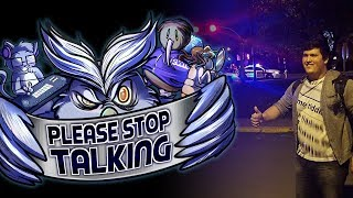 Please Stop Talking #20 - Marijuana and Pokémon Cards (feat. Brendaniel)