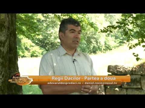 REGII DACILOR -