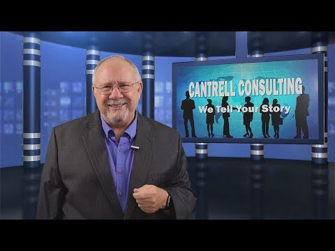 Cantrell Consulting - A Reliable Partner