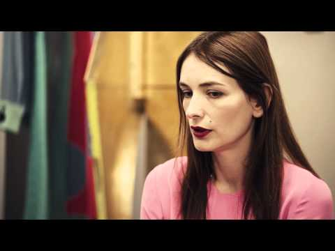 Roksanda Ilincic Interview | British Designers' Collective