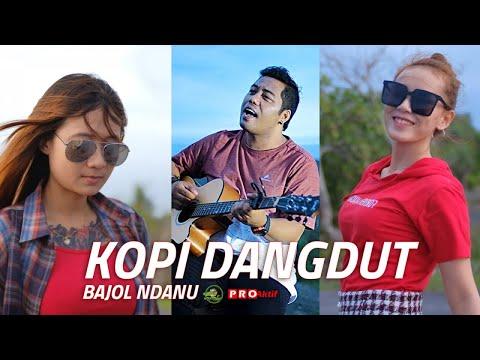BAJOL NDANU - KOPI DANGDUT | REGGAE (OFFICIAL MUSIC VIDEO)