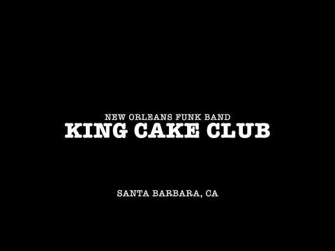 King Cake Club Demo