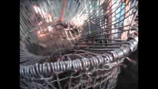 Обзор морд для ловли ондатры